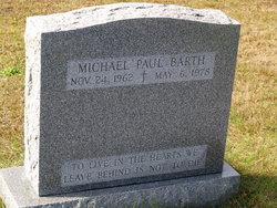 Michael Paul Barth