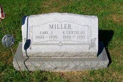 Earl J. Miller