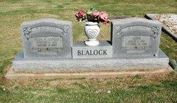 Helen K. <i>Langer</i> Blalock