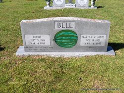 Curtis Bell