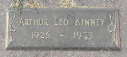 Arthur Leo Kinney