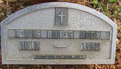 Lewis Bates Addy