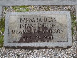 Barbara Dean Addison