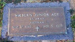 Wilburn Junior Will Agy
