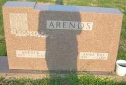 Andrew Arends