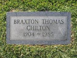 Braxton Thomas Chilton