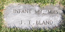 Infant Bland