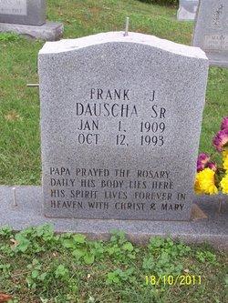 Frank J Dauscha, Sr