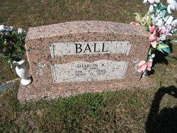 Sharon K. <i>Norris</i> Ball
