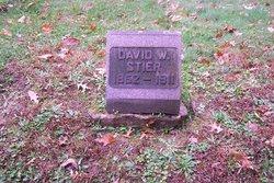 David Wesley Stier