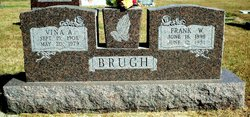 Frank W. Brugh