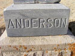 Soren Samuel Anderson