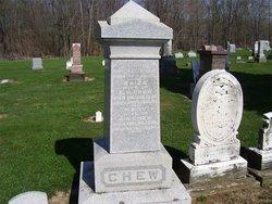 Amon S. Chew