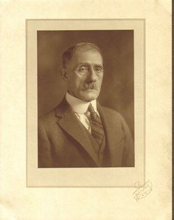 Henry Isaac Deck