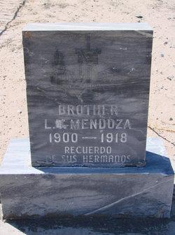 L. V. Mendoza