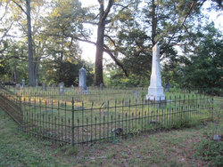 Ooltewah Cemetery