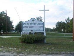 Dubois Baptist Church Cemetery