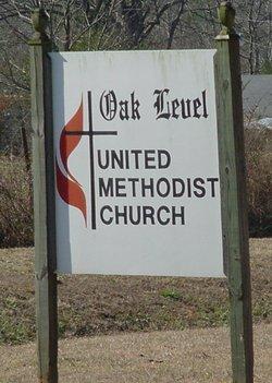 Oak Level Methodist Church Cemetery