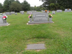 Roaring Gap Baptist Church Cemetery