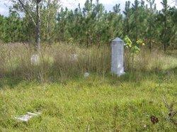 Barnett and Eliza Livingston Family Cemetery