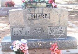 Bobbie Sharp
