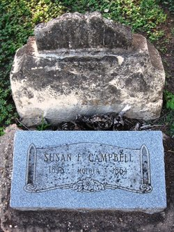 Susan Elizabeth <i>Smith</i> Campbell