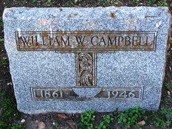 William W. Campbell