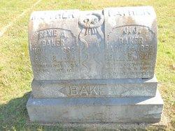 Roxie Arthelia <i>Johnston</i> Baker
