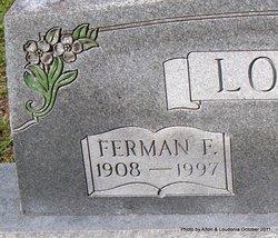 Ferman F. Long