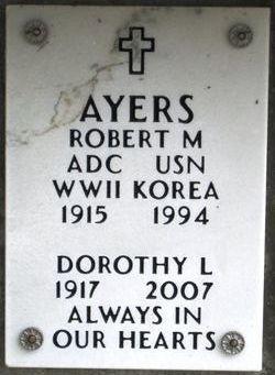 Dorothy Louise <i>Jacks</i> Ayers