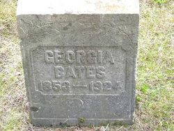 Georgia Bates