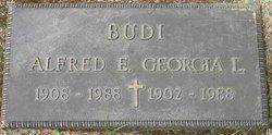 Georgia Lucille Budi