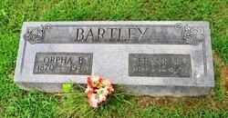 Benjamin Franklin Frank Bartley