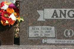 Neva <i>Tucker</i> Angel