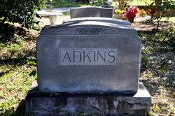 Ellen Elizabeth <i>Clemmons</i> Adkins