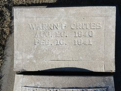 Warren Fayet Crites