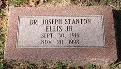 Dr Joseph Stanton Ellis, Jr