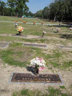 Ada Belle <i>Neely</i> Betancourt