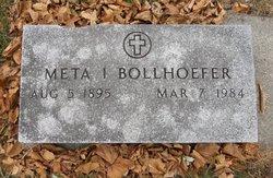 Meta <i>Goeke</i> Bollhoefer
