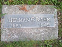 Herman C. Rahn
