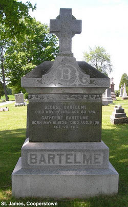 Catherine Bartelme