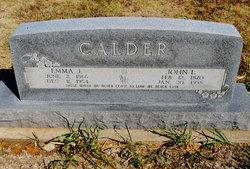 John L. Calder