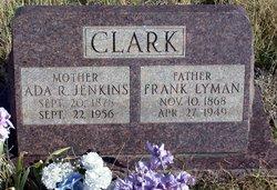 Ada Rosella <i>Jenkin</i> Clark