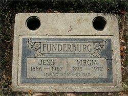 Jesse Lee Jess Funderburg