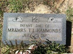 Infant Hammonds