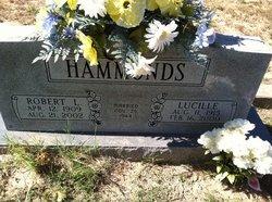 Lucille <i>Bennett</i> Hammonds