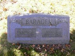 Howard John Barager
