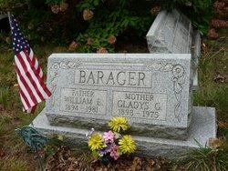 Gladys <i>Griffith</i> Barager