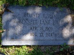 Bennett Lane Hall