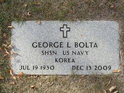George Leo Bolta